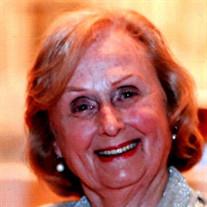 Charlotte Elaine Graham