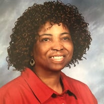 Ms. Odessa Georgetta Denise Carter