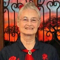 Mrs. Alice A. Jenkins