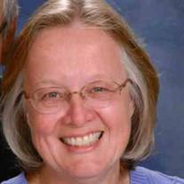 Ellen Stole Cluver