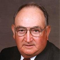 Larry Jones Rives