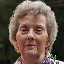 Shirley Neyman Glidden