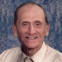 Robert J. Podrebarac