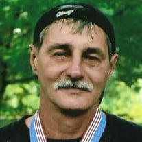 Richie W. Gaskin