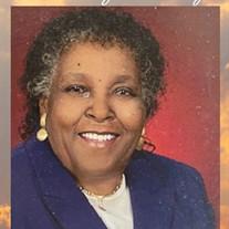 Nancy Jane Turner