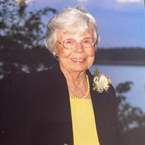 Mary Ann Hahn Morrison