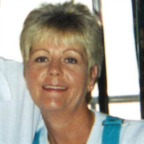 Mrs. Sherry Elaine Hooven