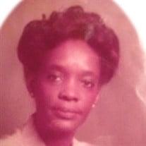 Ms. Doris Cooper