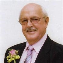 Ned Eugene Bowers