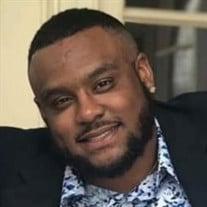 Derrick Ernest Robinson II