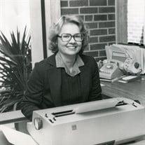 Mary Anne Lipham Jones