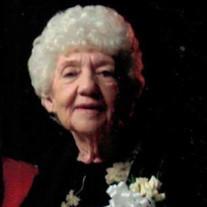 Carolyn Faye Ford