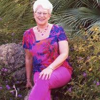 Angela Marie Peda