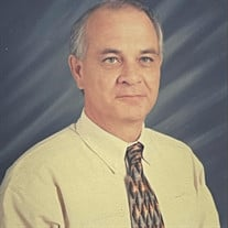 Rainer Georg Clover