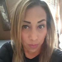 Olga Juliana Sanchez