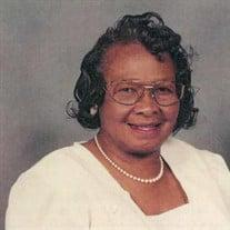 Mrs. Ruth Thompson Brock