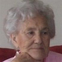 June LaRoy (Firkins) Dyer