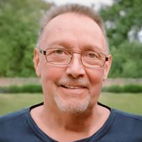 Patrick Kevin Lyon