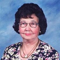 Bernice Eleanor Peel