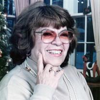Margarita Mojica Bustillo