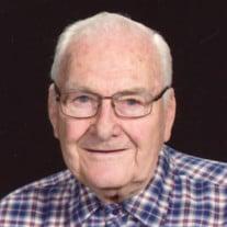 Leonard Duane Otterson