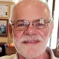 Richard Andrew Hovan