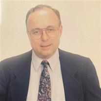 Eric Meitzner