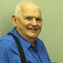 Mr. Eddie Murrell Richter
