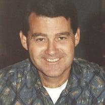 JOHN CARL ATKINSON