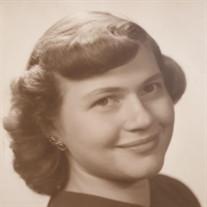 Helen Louise Knott Beecher