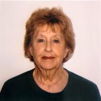 Geraldine C. DeLong