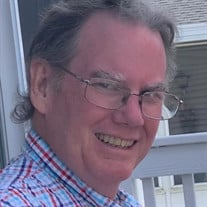Dennis P. Clarke