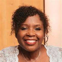 Suzette Marie Branch