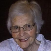 Shirley Moore