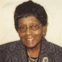 Geraldine Kimble Terry