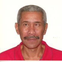 Mr. Manuel Rodriguez