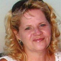 Pamela Marguerite (Dixon) Crismon
