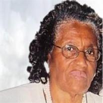 Bessie Lee Rockett