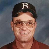Robert Lynn Sanders