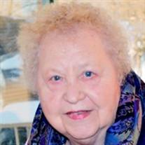 Thelma Lorraine Granquist