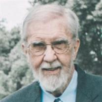 Fritz Wilmer Larson
