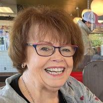 Beverly Diane Ballard
