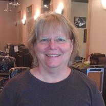 Sheryl Ann Lowe