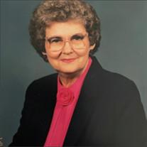 Sarah Ethelene Thompson