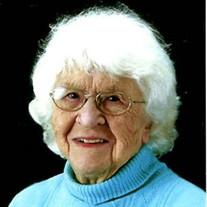 Mrs. Thelma E. Fisher