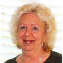 Carole Scalabrino