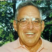 Mr. Gordon H. Langlois