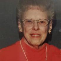 Patsy Ann Fugate