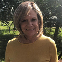 Beverly Joyce Wade