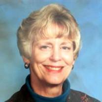Margaret C. Heer